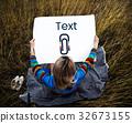 Paper Clip Mail File Attachment Graphic 32673155