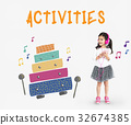 children early education leisure activities music for kids 32674385