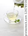 teacup, tea, cup 32678556