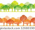シームレスな四季の森3 春と秋 32680390