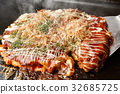okonomiyaki, culinary, food 32685725