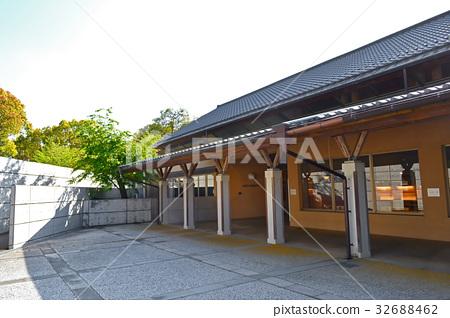 Miyako Town Central Library 32688462