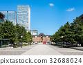东京站 站 车站 32688624