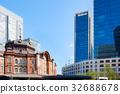 东京站 站 车站 32688678
