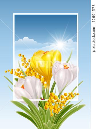 Spring Time 32694578
