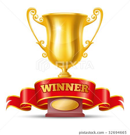 Trophy Cup 32694665