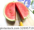 summer, watermelon, fruit 32695719
