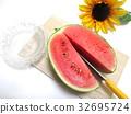 summer, watermelon, fruit 32695724