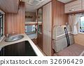 Camper Interior 32696429