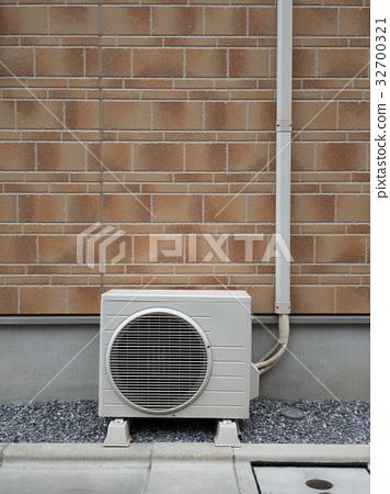空調室外機 32700321