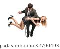 Dominating superior molesting a new assistant 32700493