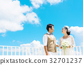 bridegroom, groom, bride 32701237