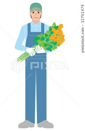 农业 农作 农事 32701474