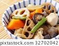 燉雞 日本料理 日式料理 32702042
