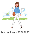 女性 女 女人 32709953