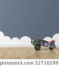 孩子的房間 玩具 飛機 32710299