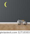 孩子的房间 房间 玩具 32710303