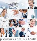 商業 商務 合作 32712481