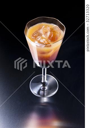 Cassis Orange Stock Photo 32713320 Pixta