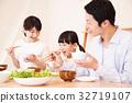 餐餐家庭父母兒童晚餐組兒童 32719107