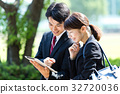 商业 商务 事业女性 32720036