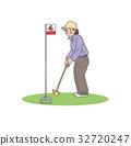 大高尔夫 32720247