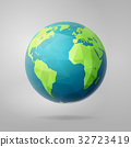 polygon west earth hemisphere on light 32723419