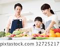 家庭 家族 家人 32725217