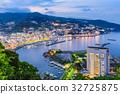 Atami, Japan Skyline 32725875