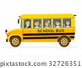 vector character school 32726351