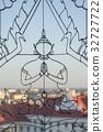 LAOS VIENTIANE PATUXAI ARCH 32727722