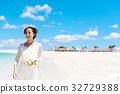 新娘 婚禮 旅遊勝地 32729388