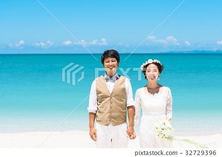 度假婚禮 32729396