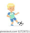 kid, boy, soccer 32729721