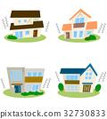 บ้าน,อาคาร,ภัยพิบัติ 32730833