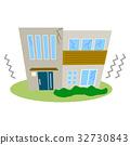 residence, building, buildings 32730843