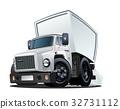 卡车 矢量 矢量图 32731112
