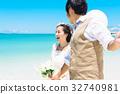 งานแต่งงานของรีสอร์ท 32740981