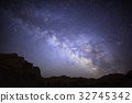 starry sky, milkyway, the milky way 32745342