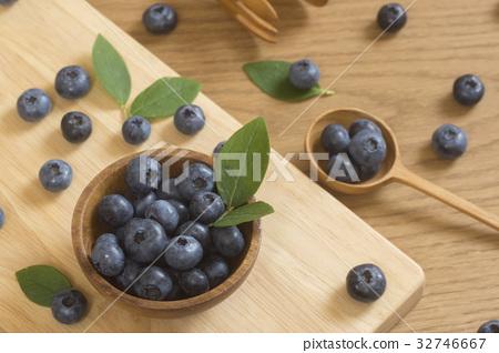蓝莓 浆果 莓 32746667
