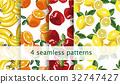 水果 样式 模式 32747427