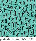 sport background pattern 32752918
