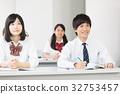 junior high school 32753457