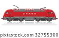 火车头 机车 动力 32755300