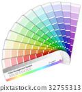 Pantone color palette 32755313