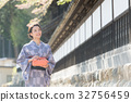 일본식 여성 32756459