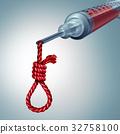Health Care Danger 32758100