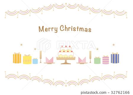 聖誕時節 聖誕節 耶誕 32762166