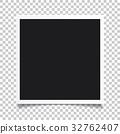 photo, frame, vector 32762407