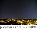 거리, 밤하늘, 야경 32776898